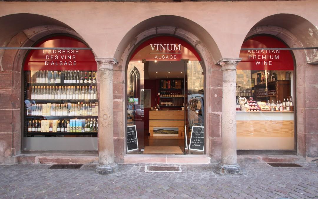 Et de six pour Vinum