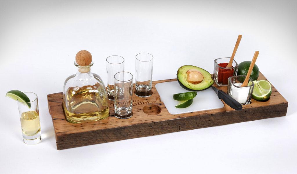 Tequila, Mezcal & Sotol