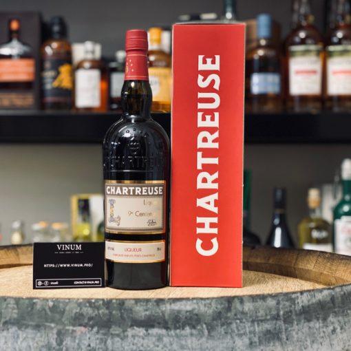 VINUM - Chartreuse Liqueur du 9 ème Centenaire