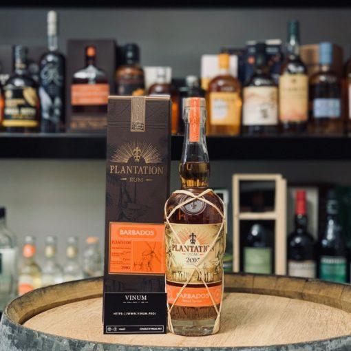 Plantation Rum Barbados - VINUM