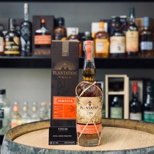 VINUM - Plantation Rum Jamaica