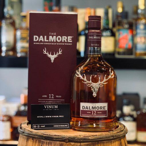 VINUM - Dalmore 12 ans