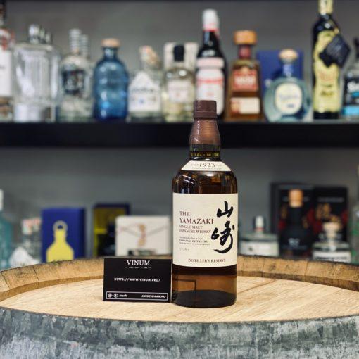 VINUM - Yamazaki Distiller's Reserve
