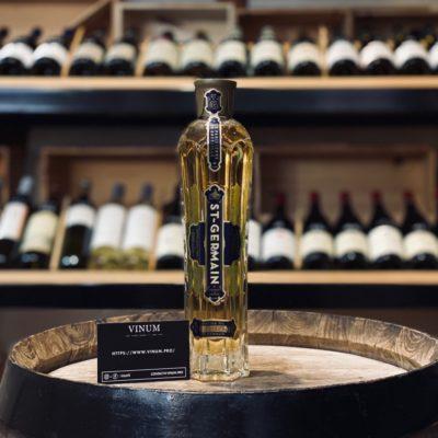 VINUM - Saint Germain Liqueur de Sureau
