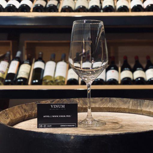 VINUM - Vina 130 Bordeaux