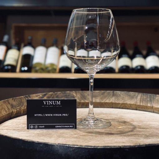 VINUM - Vina 140 Bourgogne