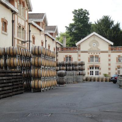 Grandes Maisons de Champagnes