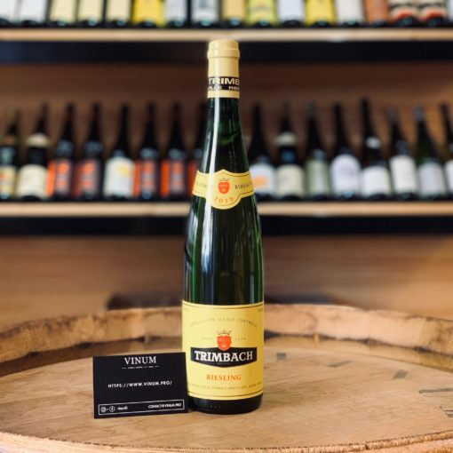 VINUM - Trimbach Riesling