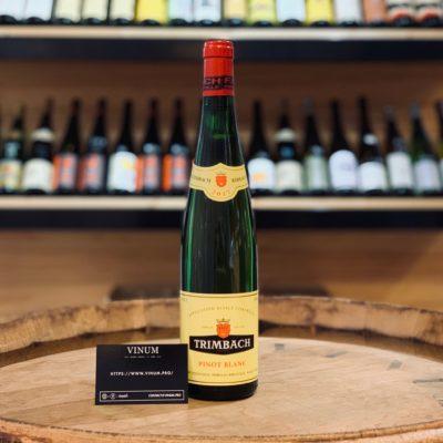 VINUM - Trimbach Pinot Blanc