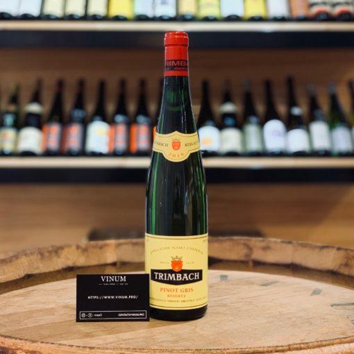 VINUM - Trimbach Pinot Gris Réserve
