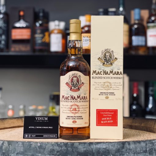 VINUM - Mac Na Mara Rum Cask Finish
