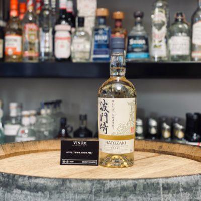 VINUM - Hatozaki Blended Whisky