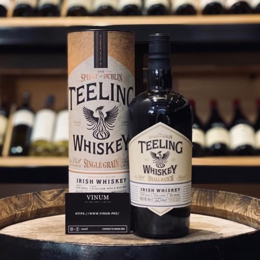 Teeling Small Batch Rum Casks - VINUM