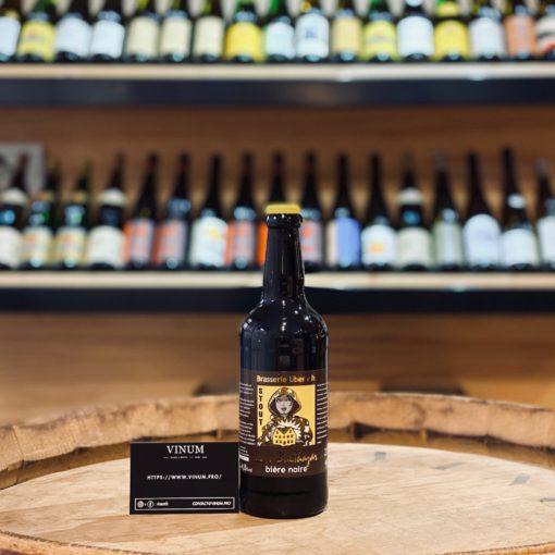 VINUM - Uberach Bière Jean Balthazar