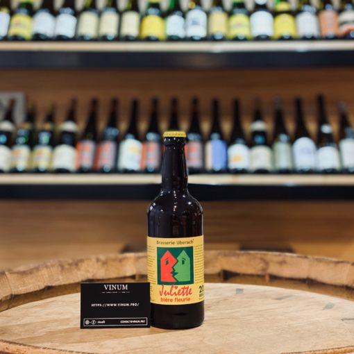 VINUM - Uberach Bière Juliette