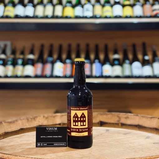 VINUM - Uberach Bière Brune