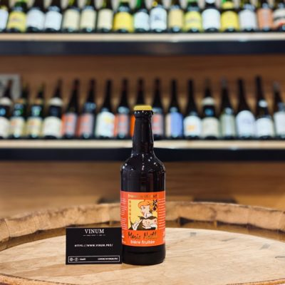 VINUM - Uberach Bière Marie Noëlle