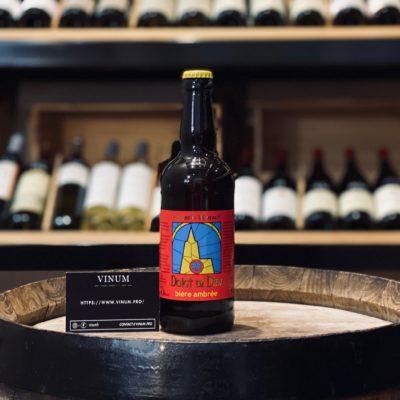 VINUM - Uberach Bière Doigt de Dieu