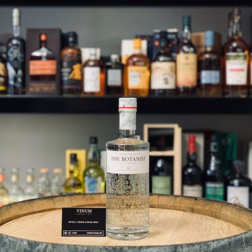 The Botanist 22 Islay Dry Gin - VINUM