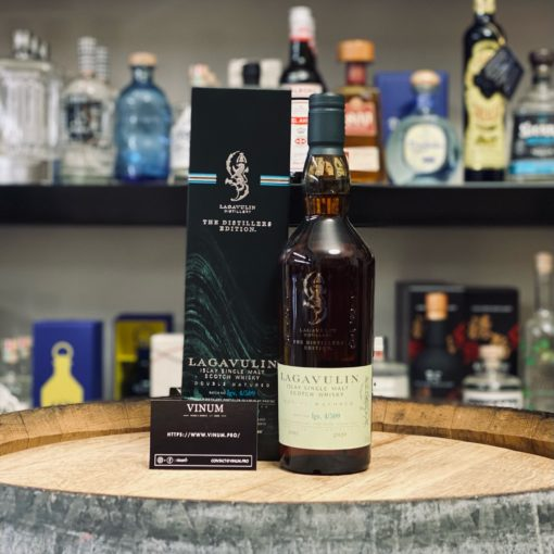 VINUM - Lagavulin Distillers Edition