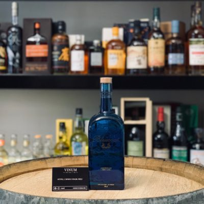 VINUM - Bluecoat American Gin
