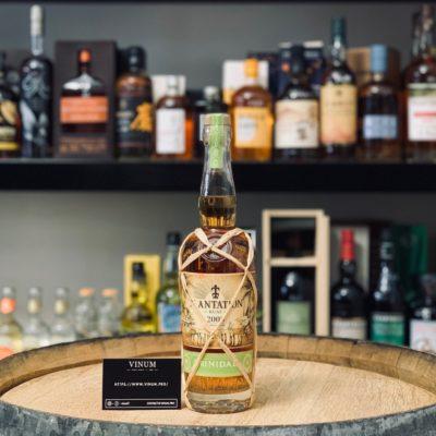 VINUM - Plantation Rum Trinidad