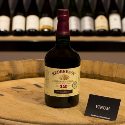 Redbreast 12 Ans Cask Strength - VINUM