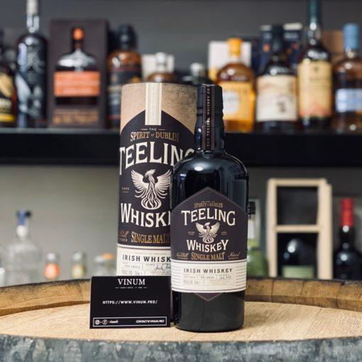 Teeling Single Malt - VINUM