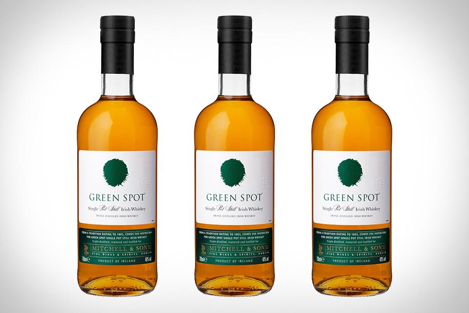 green-spot-whiskey