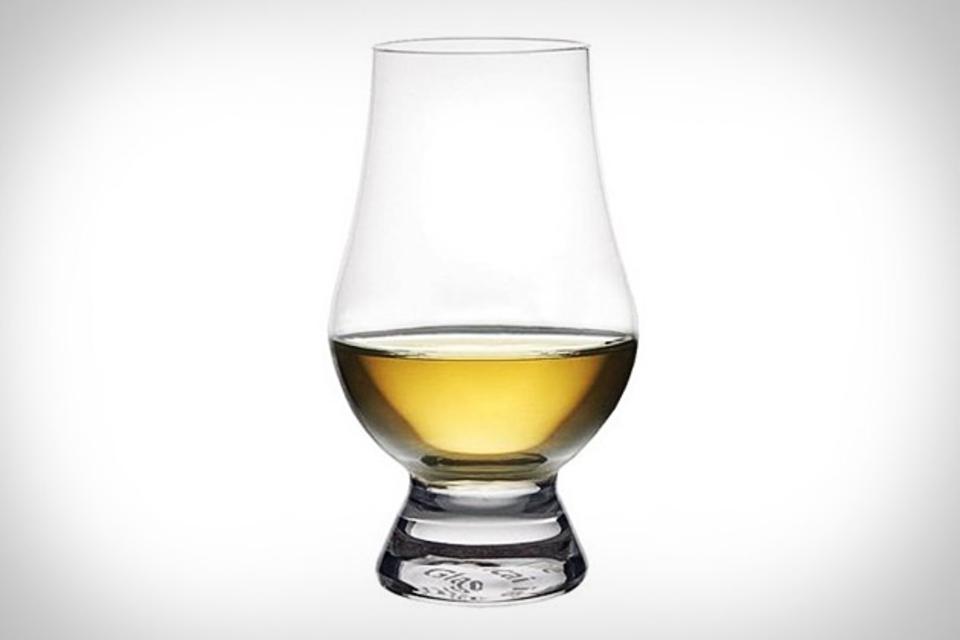 Le verre à Whisky Glencairn