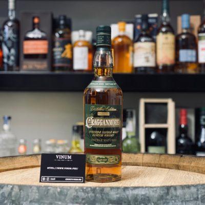 VINUM - Cragganmore Distiller's Edition