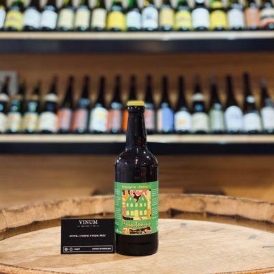 VINUM - Uberach Bière de Printemps