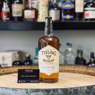 Teeling Single Grain - VINUM