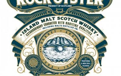 Nouveauté : ROCK OYSTER