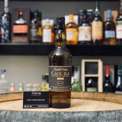 VINUM - Caol Ila Distillers Edition