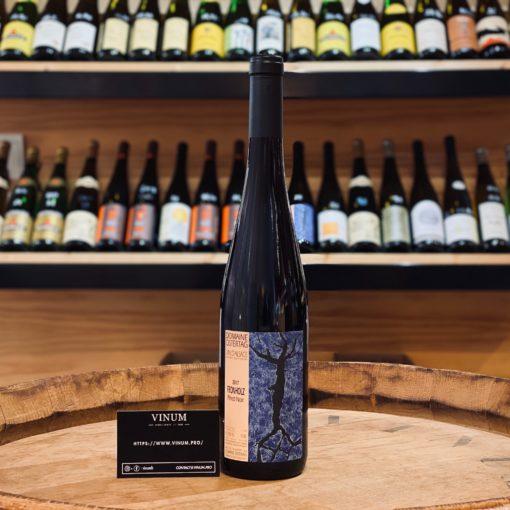 VINUM - Ostertag Pinot Noir Fronholz