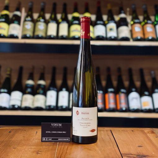 VINUM - Bursin Pinot Gris Dirstelberg