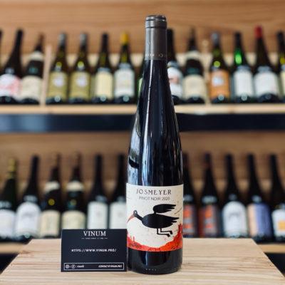 VINUM - Josmeyer Pinot Noir