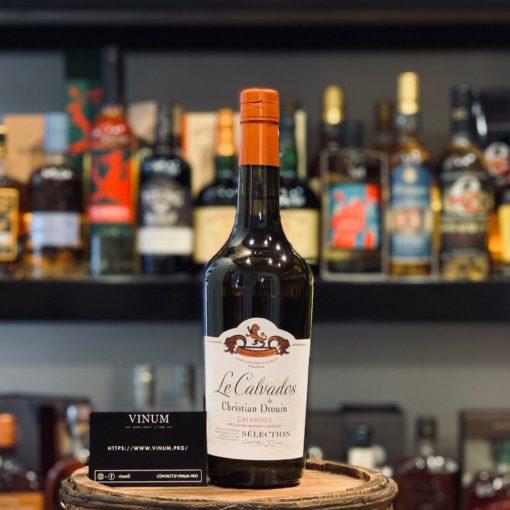 VINUM - Drouin Calvados Sélection
