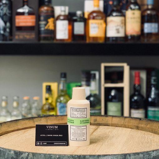 VINUM - Chartreuse Elixir Végétal 10cl