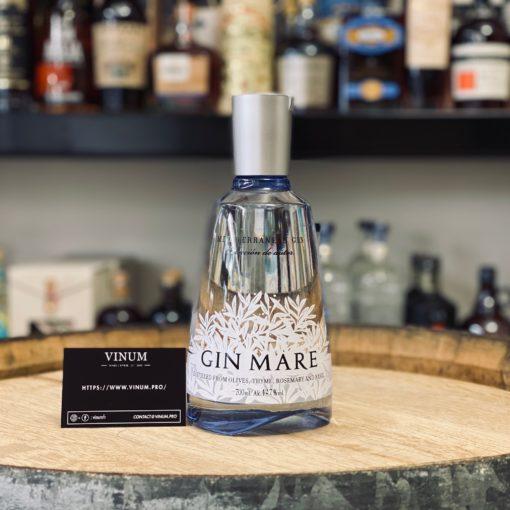 VINUM - Mare Mediterranean Gin