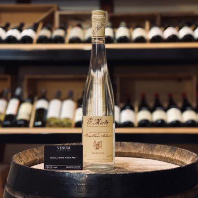 VINUM - Miclo Eau de Vie Tradition Bouillon Blanc