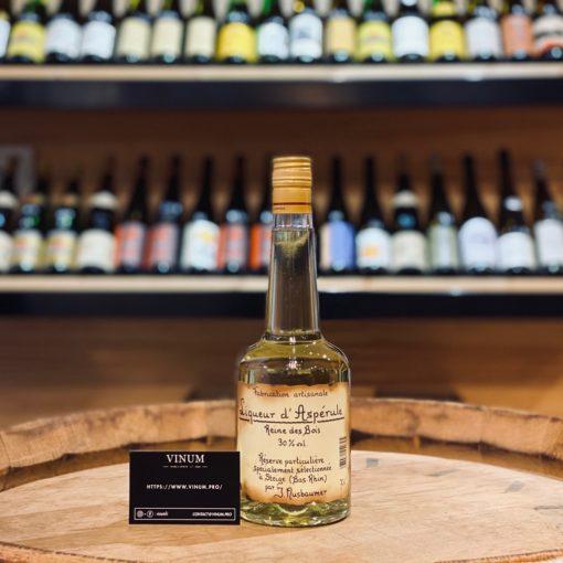 VINUM - Nusbaumer Liqueur d'Aspérule