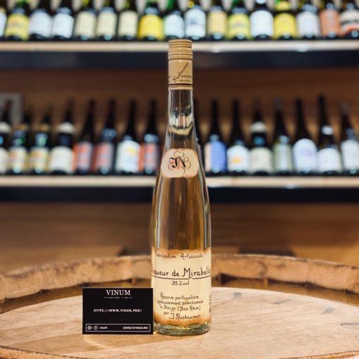 VINUM - Nusbaumer Liqueur de Mirabelle