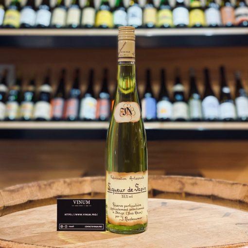 VINUM - Nusbaumer Liqueur de Sapin