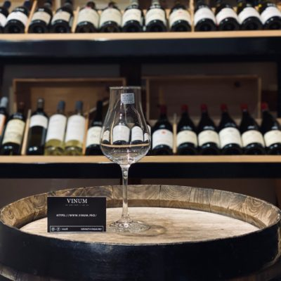 VINUM - Top Ten Alcools Bruns