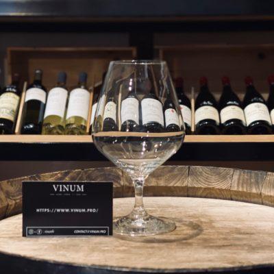 VINUM - Bar Spécial Cognac