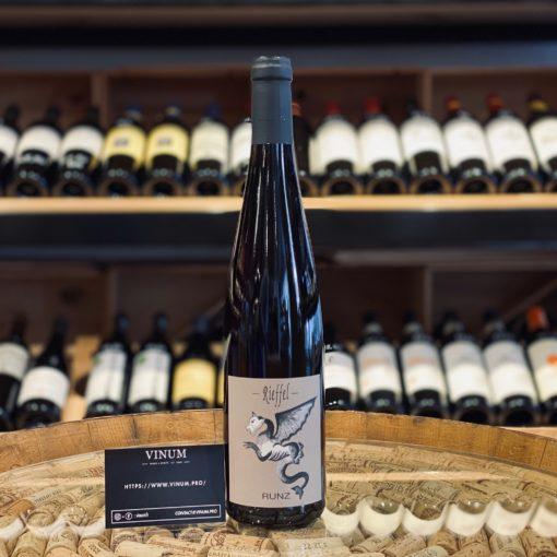 VINUM - Rieffel Pinot Noir Runz