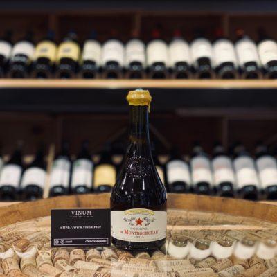 VINUM - Domaine de Montbourgeau Vin de Paille