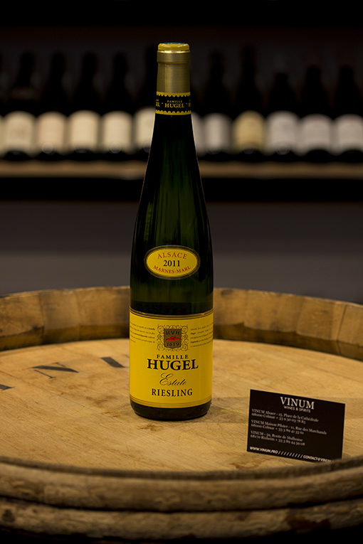 VINUM - Hugel Riesling Estate